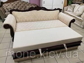 Диван в стиле барокко со спальным местом Ричард, фото 3
