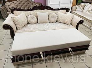 Диван в стиле барокко со спальным местом Ричард, фото 2