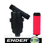 """Фильтр дисковый 3/4"""" «ENDER» (пропускная способность 4 м3/ч)"""