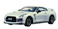 Машинка на радиоуправлении лицензионная Nissan GT-R (машинки на пульте управления)