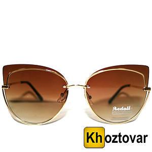 Солнцезащитные женские очки Aedoll Topvision Sunglasses 8351 C-2