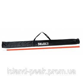 Сумка для слаломных жердей и угловых флагштоков SELECT Bag for poles