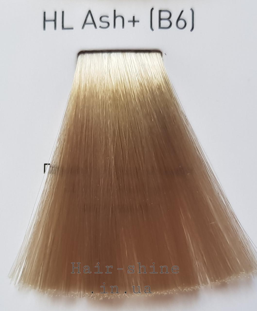 Крем-краска для волос L'Oreal Professionnel Majirel High Lift  Ash + INTENSIVE глубокий пепельный 50 мл
