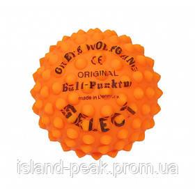 Мяч массажный SELECT Ball-Puncture