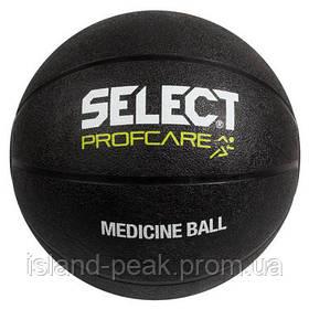 Мяч медицинский SELECT Medicine ball (Медбол 4кг.)