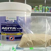 Агита 10 ВГ/ Agita 10 WG (10 г) Австрия средство против мух, тараканов, блох в животноводческих помещениях