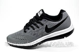 Мужские кроссовки в стиле Nike Air Zoom Pegasus V4, Gray