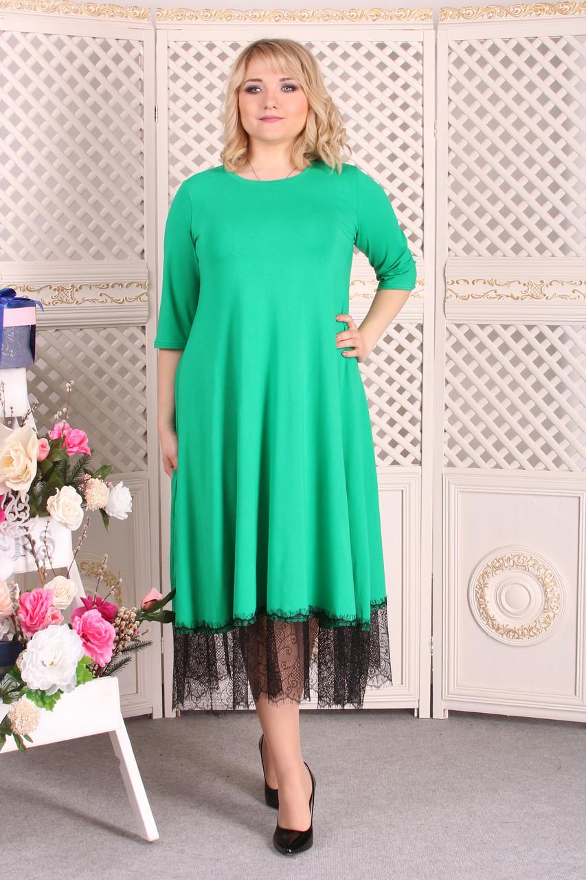 Платье Selta 709 размеры 50, 52, 54, 56