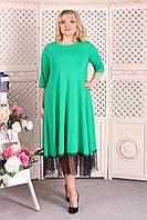 Платье Selta 709 размеры 50, 52, 54, 56, фото 1