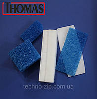 HEPA фильтр Thomas twin EA 61 (комплект)