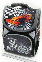 """Рюкзак ортопедический Josef Otten """"Racing car"""", SM-1814 арт. 520107"""