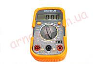 Мультиметр (тестер) UK830LN цифровой