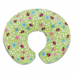 "Подушка для кормления ""Boppy"", Chicco Зеленый"