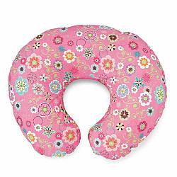 """Подушка для кормления """"Boppy"""", Chicco Розовый"""