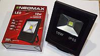 Светодиодный прожектор 10w Neomax 10w LED прожектор