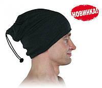 Tramp Transformer шапка-шарф (TRUA-004)
