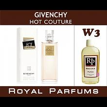 Духи на разлив Royal Parfums W-3 «Hot Couture» от Givenchy