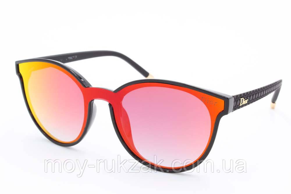 Солнцезащитные поляризационные очки Dior, реплика, 751811