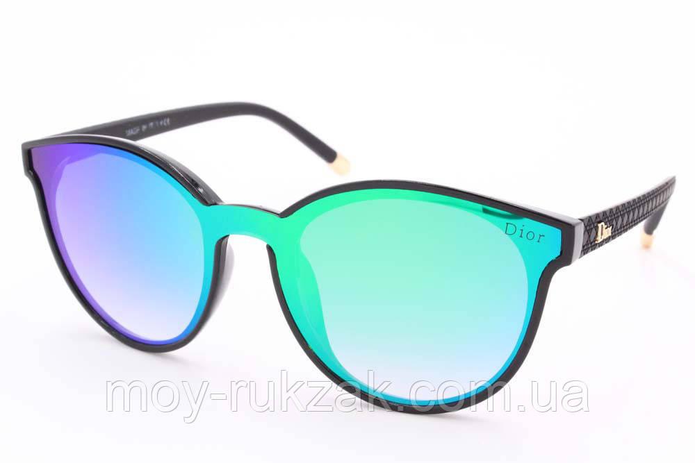 Солнцезащитные поляризационные очки Dior, реплика, 751812