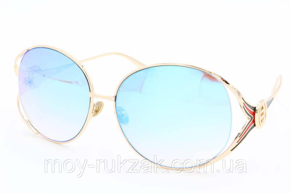 Солнцезащитные поляризационные очки Dior, реплика, 751814