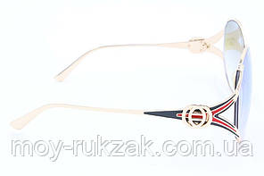 Солнцезащитные поляризационные очки Dior, реплика, 751814, фото 2