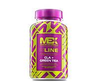 Lipo Shred 120 tabs MEX Nutrition