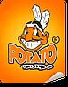 Первый запатентованный аппарат для производства оригинальных чипсов Potato$Tornado.