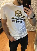 Мужская футболка Турция,  цвета и модели в ассортименте