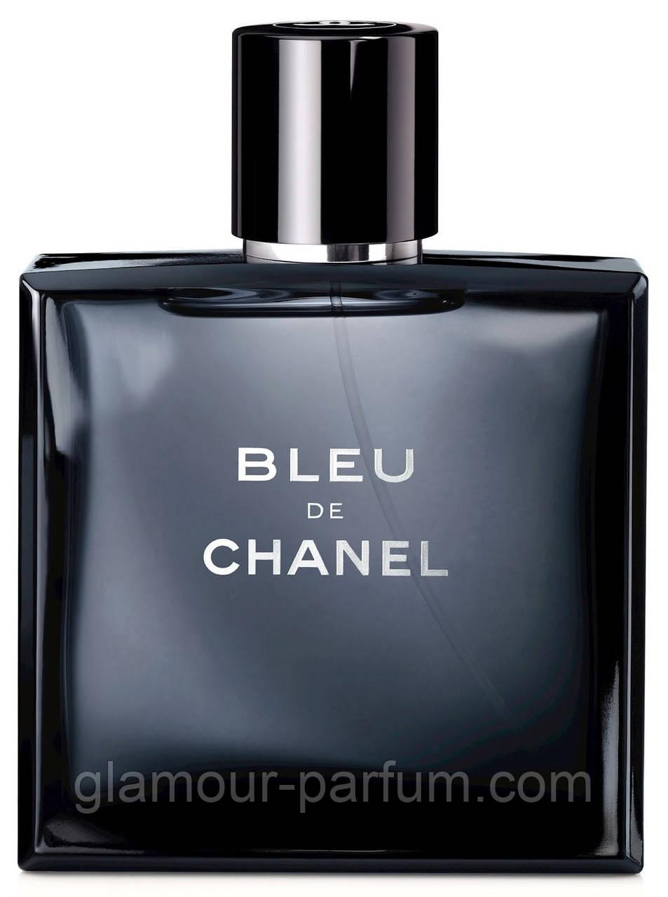 Chanel Bleu De Chanel шанель блю де шанель тестер без крышечки