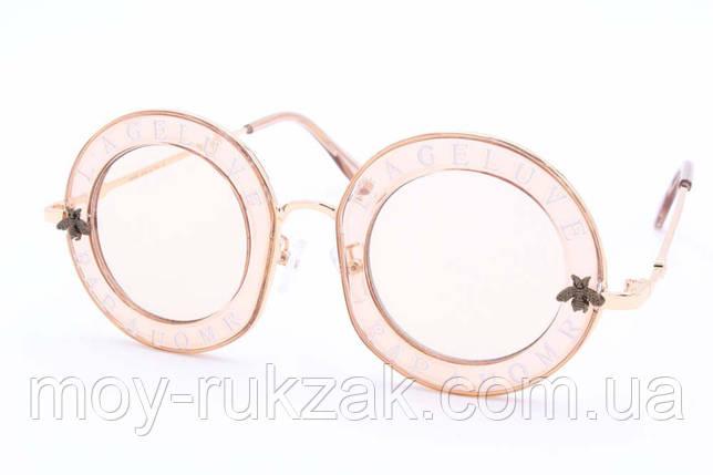 Солнцезащитные очки Gucci, реплика, 753032, фото 2