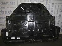 Пол багажного отсека (Универсал) Renault SCENIC 2 2006-2009 (Рено Сценик 2), 8200798362