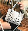 Стильная женская сумка со звездами, фото 4