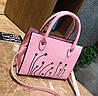 Стильная женская сумка со звездами, фото 5