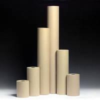 Маскувальна папір 90 см х 400 м. SERWO