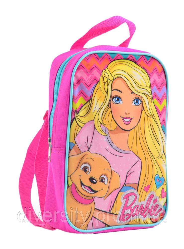 Детский рюкзак K-18  Barbie