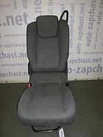 Б/У Сиденье заднее (Универсал) Renault SCENIC 2 2006-2009 (Рено Сценик 2), 7701058278 (БУ-146694)