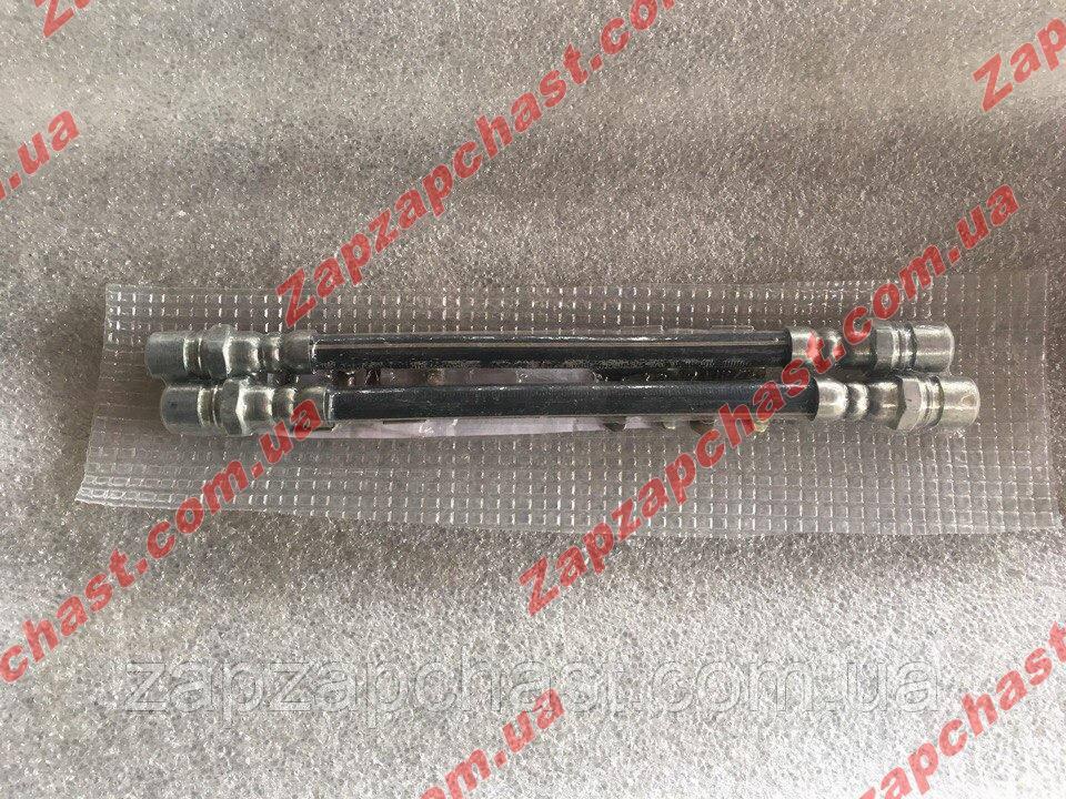 Шланги тормозные Заз 1102 1103 таврия славута задние завод (к-кт 2шт)