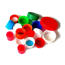 Крышки пластиковые