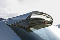 Спойлер козырек тюнинг BMW X5 E70 стиль Hamann