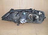 Фара основная правая для Opel Astra G, Hella 13132456RH, 1EG00764046, фото 2