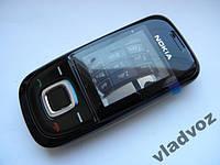 Корпус Nokia 2680 + клавиатура чёрный Sertec