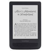 Электронная книга PocketBook 625 Basic Touch 2, Black (PB625-E-CIS)