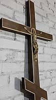 Крест прямой М