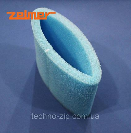 Фильтр контейнера для пылесосов Zelmer 919.0088 797694 (ZVCA752X) , фото 2
