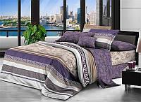 Комплект двуспального постельного белья Ranforce - Даманхур