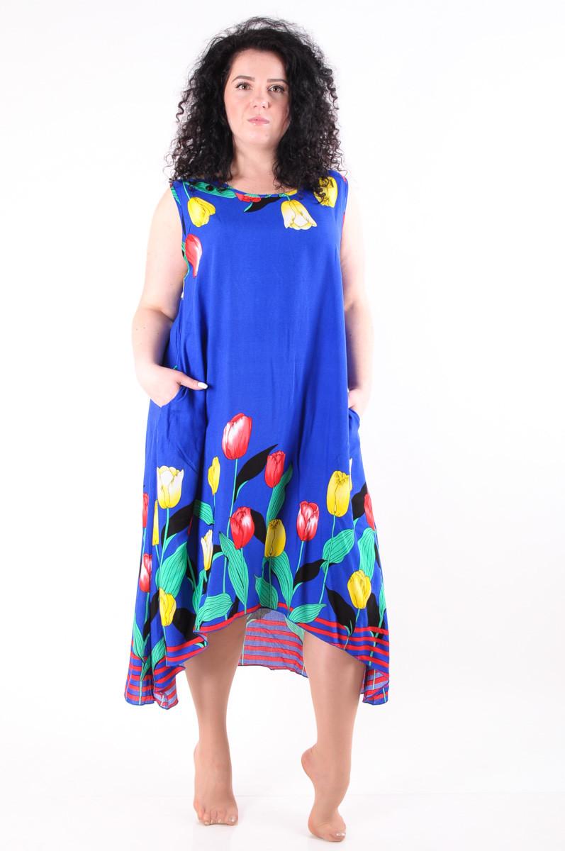 Женское платье 8017-9