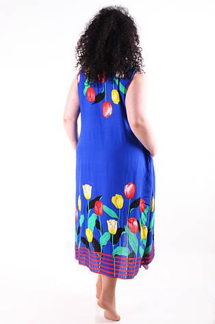Женское платье 8017-9, фото 2