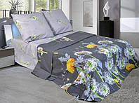 Двоспальне постільна білизна Gold - Кульбаба