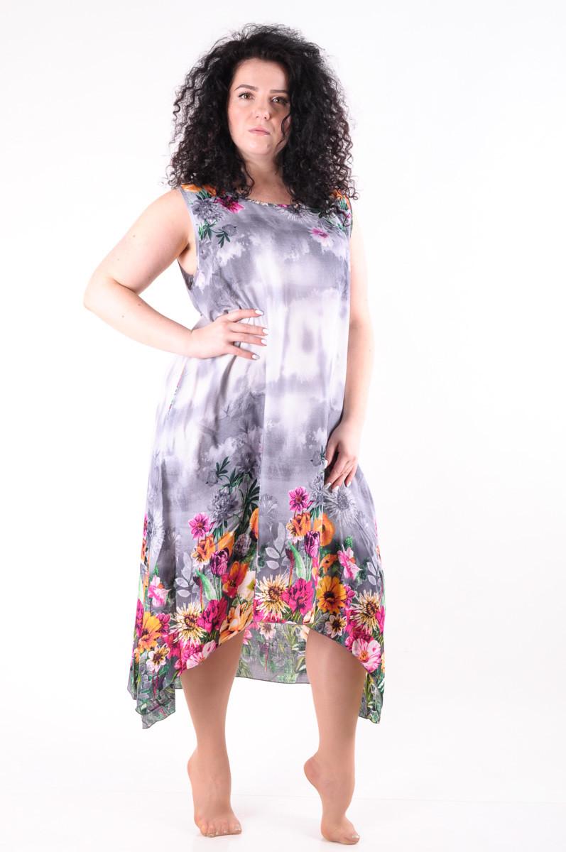 Женское платье 8017-12
