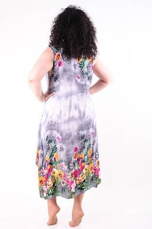 Женское платье 8017-12, фото 2